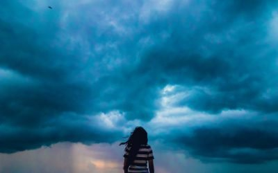 Finding Your Centre in the Storm