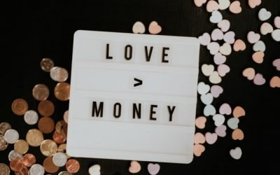 Business That's More For Love Than Money